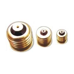 Casquillos Roscas E10-E12-E17