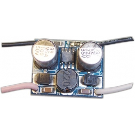 Driver Led AT1151 MR16 12v.320mA 6x1w