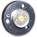 Led COB Ufo con disipador 1.15w