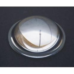 Lente de cristal de 67x21mm