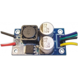 Driver Led AT2160 MR16 24v. 320mA 6x1w