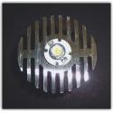 Disipador térmico Star de 60mm Virgen