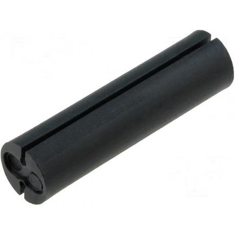 Separador torretas de plástico para Led 19.85mm
