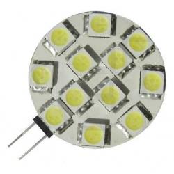 Led G4 12 led SMD 5050 30mm