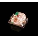 Led Smd 0605 Bicolor Rojo-Verde