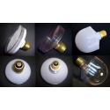 Porta-Lámparas Led 80mm