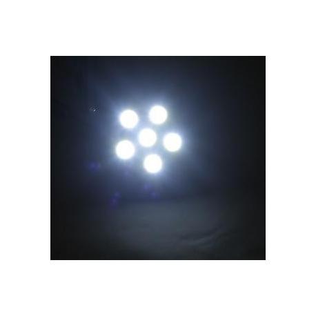 Led G4 6 led SMD 5050 26mm