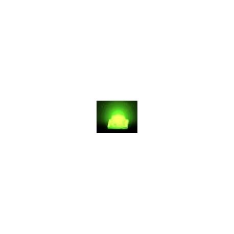 Diodo Led Smd 1206 Verde