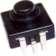 Switch 12x12x9.5mm-On-Off