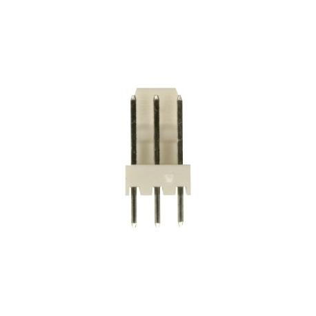 Conectores Molex paso 2.50mm 3 pin