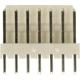 Conectores Molex paso 2.50mm 7pin