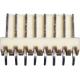 Conectores Molex Acodado paso 2.54mm 8pin
