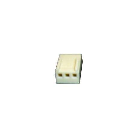 Conectores Molex Hembra paso 2.54mm 3 pin
