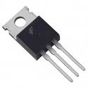 Regulador de tensión positiva TO220 1-1.5 Amp.