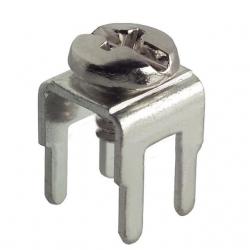 Conector Tornillo de Circuito Impreso M3-M4