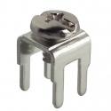 Conector tornillo circuito impreso M3-M4