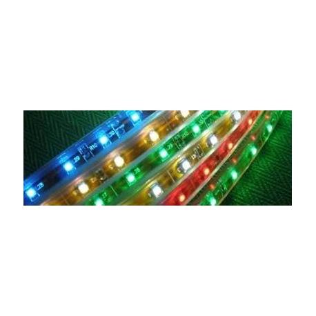 Tira Flexible IP20 de 60 Led 5050 RGB
