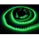 Tira flexible No WP 60 Led 3528 Verde
