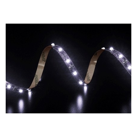 Tira flexible No Sumergible 60 Led/metro 3528 Blanco Frío