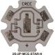 Circuito Impreso para Led CREE MCE 2S-2P