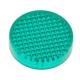 Tulipas de colores para Focos-Linternas Verde