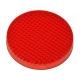 Tulipas de colores para Focos-Linternas Rojo