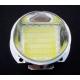 Lente de cristal de 44.5mm