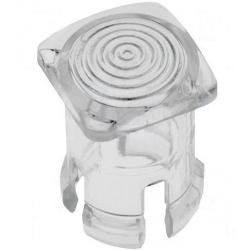 Embellecedores cuadrado para Led de 5mm