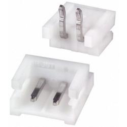 Conectores JST EH Acodado paso 2.50mm