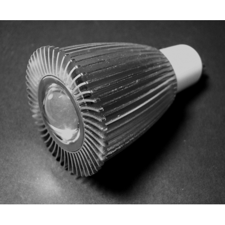 Spot Light GU10 5w. 1 Led 60º