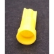Casquillo T5 Amarillo
