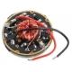 Drivers 7880 para LED 3W-5w. 1.2-1.5v.20 modos