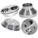 Reflector Aluminio 53x14mm para Cree+Xenon