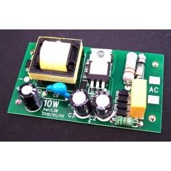 Driver para Led de potencia 10w. 90-250v.