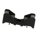 Portafusibles 6x32mm de Circuito Impreso