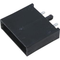 Porta Fusibles Circuito Impreso Atc