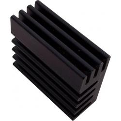 Disipador Térmico bloque de 36x30x14mm