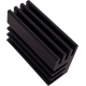 Disipador Térmico tipo bloque 40x24x14mm