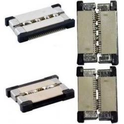 Mini Conectores para Tiras de Led
