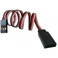 Conector Dupont Macho-Hembra 3 pin con Cables