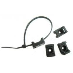 Soportes para Tornillos Bridas y Cables