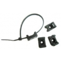 Bases Soportes para Tornillos Bridas y Cables