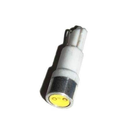 Bombilla LED T5 1 Led 0.3w 12v