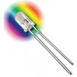 Led Tricolor 4pin 5mm
