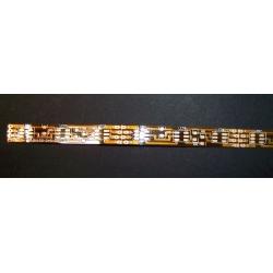 Circuito impreso Pcb flexible para Led 5050