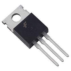 7805 TO220 Regulador de tensión