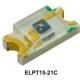Fototransistor elpt15-21c-940nm