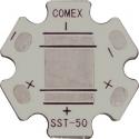 Circuitos Impresos 20mm para Led Luminus