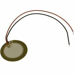 Discos Piezocerámicos (Buzzer)