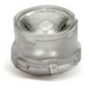 Reflector-Lente 16mm Gaggione para Led